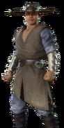 Kung Lao Skin - Beloved Ancestor
