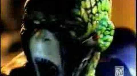 Mortal Kombat 4 - Kommercial