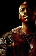 Mortal Kombat 2021 Jax Briggs Profile
