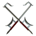 01. Blades of Vengeance