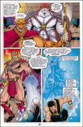 Mortal Kombat 2 Comic Page 8