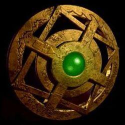 Amulet of Shinnok