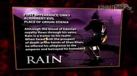 BioKard Rain