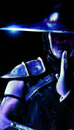 Mortal Kombat 2021 Kung Lao Profile