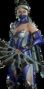 54. Sapphire Queen