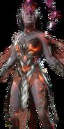 Cetrion Skin - Celestial Fire
