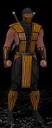 MK VITA SCORPION MK3