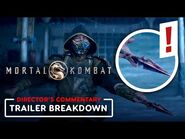 Mortal Kombat Director Shares Secrets of the First Trailer-2
