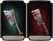 78. Meat's Cleaver