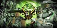 Kombat League - Season of Lost Souls