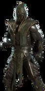36. Deathly Warrior