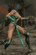 Jade mk9