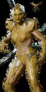 D'Vorah Skin - Chrysalis