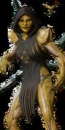 D'Vorah Skin - Clandestine
