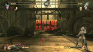 Mortal kombat 9 challenge tower failure