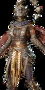Cetrion Skin - Goddess of the Damned