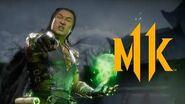 Mortal Kombat 11 Kombat Pack – Official Shang Tsung Gameplay Trailer