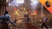 Mortal Kombat 11 Kollector's Ending