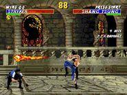 Ultimate Mortal Kombat 3 Sega Genesis - Stryker Playthrough