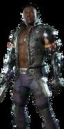 Jax Briggs Skin - Valiant Veteran