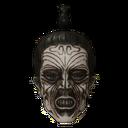 28. Shrunken Head of Dairou