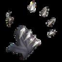 32. Flesh Shredders