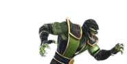 PLAYER REPTILE