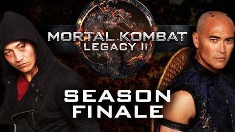 Mortal Kombat Legacy II - Season Finale