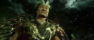 Mk11 Shang Tsung, the new Dark Lord