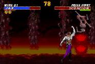 Jax Brutality UMK3