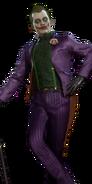 The Joker Skin - Killer Smile