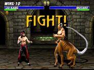 Mortal Kombat 3 PC (MAT- Deluxe Edition) - Liu Kang Playthrough