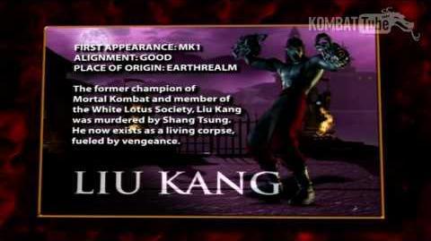 BioKard Liu Kang