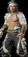 Liu Kang Skin - Spirit of the Dragon