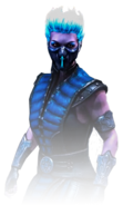Frost MKX Render