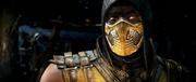 MKX scorpion face