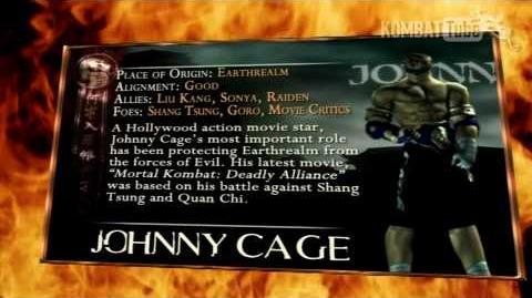 BioKard Johnny Cage-0