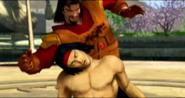 Liu Kang Dies
