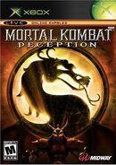 MKD Xbox Cover