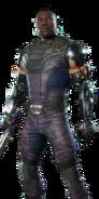 Jax Briggs Skin - Fast Mover