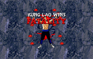 Stage Fatality MK2
