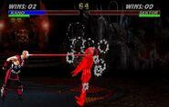 Kano's Laser