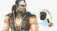 Shang tsung mkvsdcu2