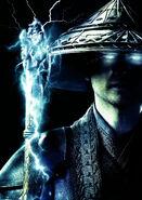 Mortal Kombat 2021 Raiden Profile