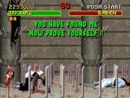 Mortal Kombat 1 PC DOS (CD ROM) - Liu Kang Playthrough