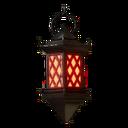 21. Ghost Lantern