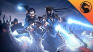 Mortal Kombat 11 Sub-Zero's Ending