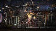 Kung Lao Scorpion MKX