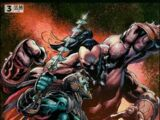 Mortal Kombat X Issue 3