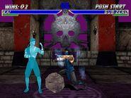 Mortal Kombat 4 PS1 - Kai Playthrough